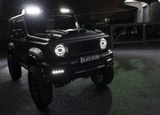 2019 Suzuki Jimny by Wald International - image 853758