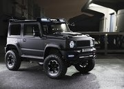 2019 Suzuki Jimny by Wald International - image 853760