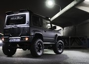2019 Suzuki Jimny by Wald International - image 853744