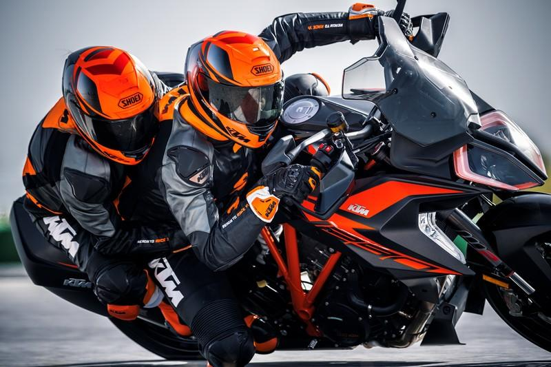 2019 KTM 1290 Super Duke GT - image 855443