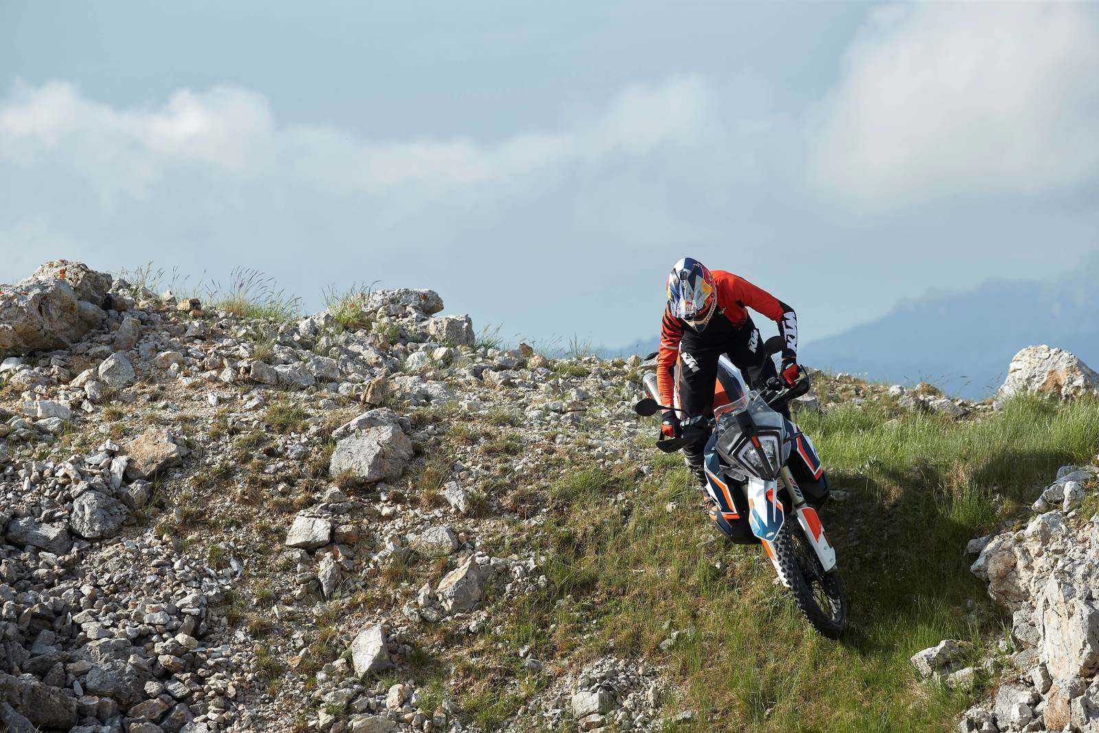 2020 KTM 790 Adventure R Rally Pictures Photos