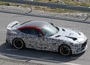 2020 Mercedes-AMG GT Black Series - image 854729