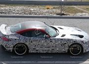 2020 Mercedes-AMG GT Black Series - image 854731