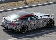 2020 Mercedes-AMG GT Black Series - image 854732