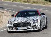 2020 Mercedes-AMG GT Black Series - image 854733
