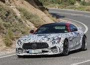 2020 Mercedes-AMG GT Black Series - image 854735