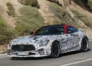 2020 Mercedes-AMG GT Black Series - image 854736