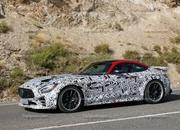 2020 Mercedes-AMG GT Black Series - image 854737