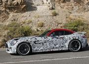 2020 Mercedes-AMG GT Black Series - image 854738