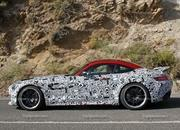 2020 Mercedes-AMG GT Black Series - image 854739