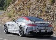 2020 Mercedes-AMG GT Black Series - image 854741