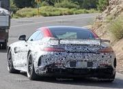 2020 Mercedes-AMG GT Black Series - image 854742