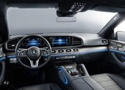 2020 Mercedes GLE Coupé Debuts with Two Diesel Versions, Hotter AMG Variant - image 858018