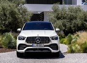 2020 Mercedes GLE Coupé Debuts with Two Diesel Versions, Hotter AMG Variant - image 858026