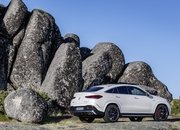 2020 Mercedes GLE Coupé Debuts with Two Diesel Versions, Hotter AMG Variant - image 858033