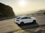 2020 Mercedes GLE Coupé Debuts with Two Diesel Versions, Hotter AMG Variant - image 858036