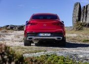 2020 Mercedes GLE Coupé Debuts with Two Diesel Versions, Hotter AMG Variant - image 858047