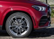 2020 Mercedes GLE Coupé Debuts with Two Diesel Versions, Hotter AMG Variant - image 858048