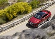 2020 Mercedes GLE Coupé Debuts with Two Diesel Versions, Hotter AMG Variant - image 858053