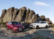 2020 Mercedes GLE Coupé Debuts with Two Diesel Versions, Hotter AMG Variant - image 858061