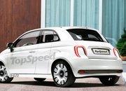 A New EV-Only Fiat 500 Is on the Way, But What Will It Look Like? - image 857188