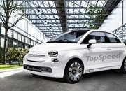A New EV-Only Fiat 500 Is on the Way, But What Will It Look Like? - image 857187