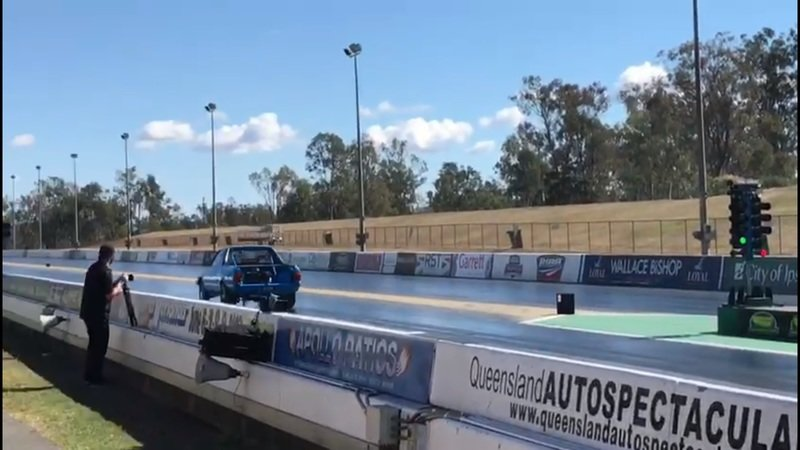 A Subaru BRAT Just Ran a Quarter-Mile in Less Than 8 Second And We're Not Sure if This is Real Life - image 857114
