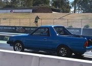 A Subaru BRAT Just Ran a Quarter-Mile in Less Than 8 Second And We're Not Sure if This is Real Life - image 857112