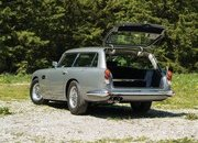 Auction Watch: $1.5 Million Aston DB5 Shooting Brake Built To Allow David Brown To Carry His Dog - image 853694