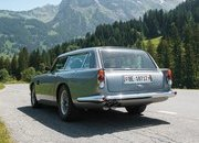 Auction Watch: $1.5 Million Aston DB5 Shooting Brake Built To Allow David Brown To Carry His Dog - image 853700