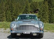 Auction Watch: $1.5 Million Aston DB5 Shooting Brake Built To Allow David Brown To Carry His Dog - image 853676