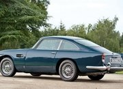Auction Watch: $1.5 Million Aston DB5 Shooting Brake Built To Allow David Brown To Carry His Dog - image 855453