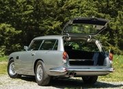 Auction Watch: $1.5 Million Aston DB5 Shooting Brake Built To Allow David Brown To Carry His Dog - image 855454