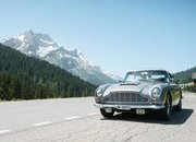 Auction Watch: $1.5 Million Aston DB5 Shooting Brake Built To Allow David Brown To Carry His Dog - image 853689