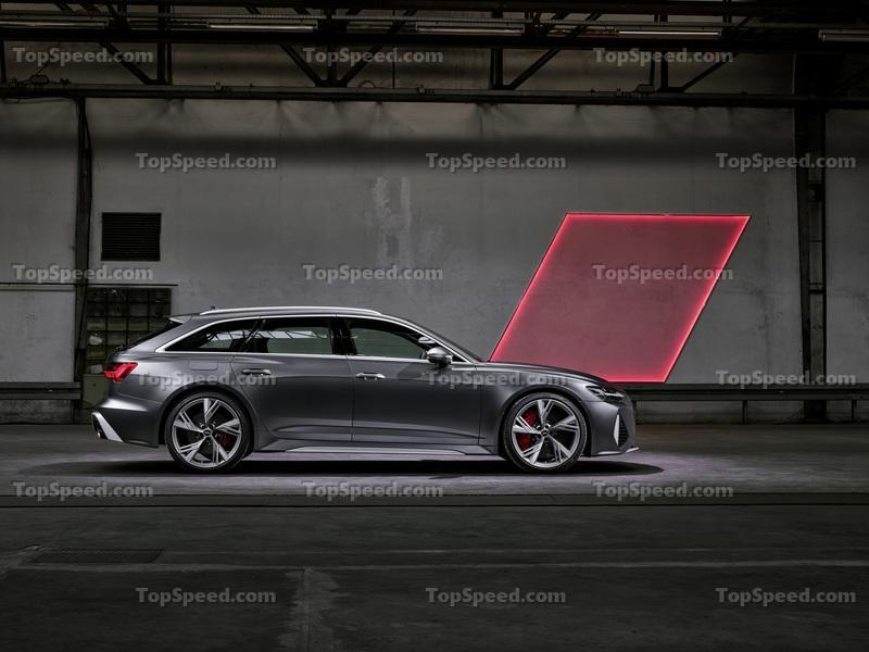 The 2020 Audi RS6 Avant is one of the hottest wagons ever and finally coming to the U.S.