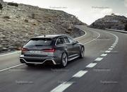 The 2020 Audi RS6 Avant is one of the hottest wagons ever and finally coming to the U.S. - image 856566