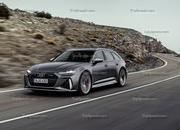 The 2020 Audi RS6 Avant is one of the hottest wagons ever and finally coming to the U.S. - image 856567