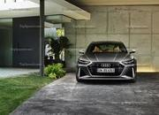 The 2020 Audi RS6 Avant is one of the hottest wagons ever and finally coming to the U.S. - image 856568