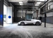 Bugatti Centodieci is an EB110-Inspired Hot Mess - image 856022
