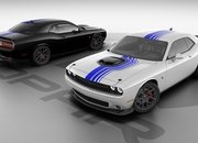 2019 Dodge Challenger 10 Year Commemoration by Mopar - image 858440