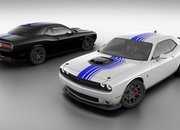 2019 Dodge Challenger 10 Year Commemoration by Mopar - image 858439