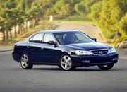 Does the Acura Type S Concept Make a Good Case for Revival of Acura's Performance Arm? - image 855983