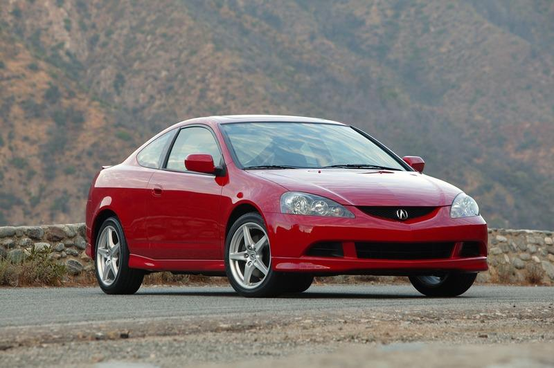 Does the Acura Type S Concept Make a Good Case for Revival of Acura's Performance Arm? - image 855984