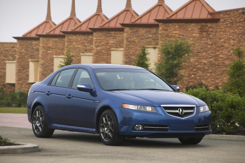 Does the Acura Type S Concept Make a Good Case for Revival of Acura's Performance Arm? - image 855985
