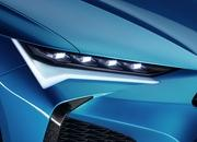 Does the Acura Type S Concept Make a Good Case for Revival of Acura's Performance Arm? - image 855966
