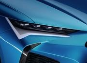 Does the Acura Type S Concept Make a Good Case for Revival of Acura's Performance Arm? - image 855967