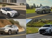 Every Compact Crossover SUV (Ranked From Worst to Best) - image 853042