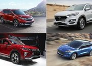 Every Compact Crossover SUV (Ranked From Worst to Best) - image 853041