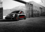 2019 Fiat 124 Abarth and 500 Abarth - image 856862