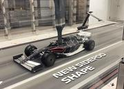 Here's Your First Glimpse at What F1 Cars Will Look like for the 2021 Season - image 858126